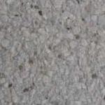 povrch jemný bílý-vymývaný