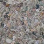 povrch hnědý jemný vymývaný AKCE