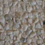 povrch bílý-vymývaný